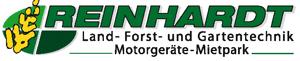 reinhardt-gartentechnik.de logo