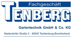 Tenberg logo